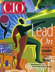 CLIENT: CIO magazine