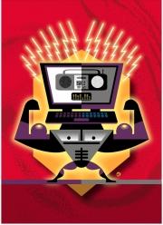 CLIENT: RADIO AND RECORDS magazine