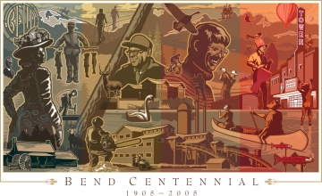 CLIENT: CITY OF BEND OR